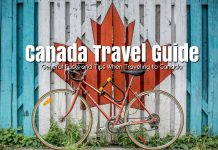 Canada Travel Guide General Facts And Tips When Traveling To Canada