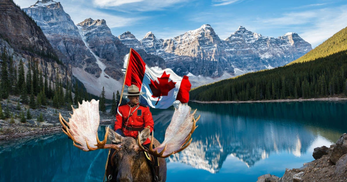 Canada Travel Guide General Facts When Traveling To Canada