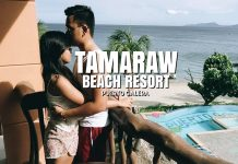 Tamaraw Beach Resort, Puerto Galera - https://thejerny.com