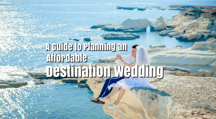 Planning an Affordable Destination Wedding