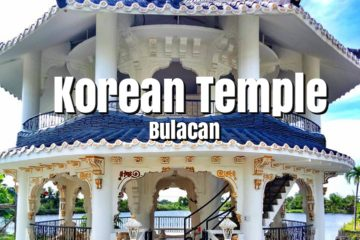 Korean Temple In Bulacan How To Get There Travel Guide