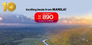 Seatsale Airasia Seat Sale Fly For As Low As 690 One Way