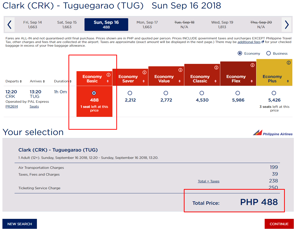 Seatsale Philippine Airlines Fly For As Low As Php 199 For Its Ultimate Seat Sale