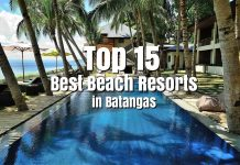 Top 15 Best Beach Resorts In Batangas 2 Hours From Manila