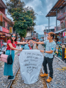 Yehliu Shifen And Jiufen With Kkday Daytour From Taipei Taiwan