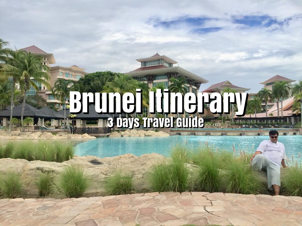 BRUNEI Itinerary for 3 Days | Brunei Travel Guide — The