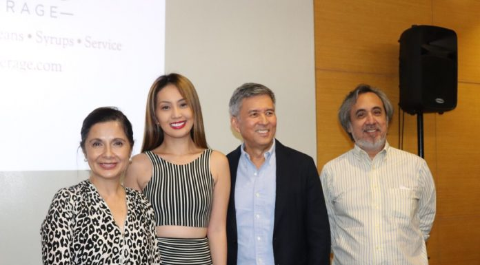 Allegro Beverage Corp. To Stage Longest Running Barista Competitions In Ph