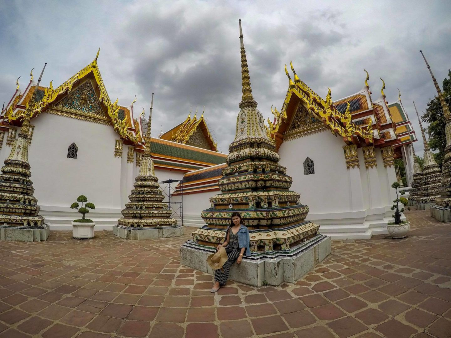 DIY Travel Guide: Bangkok 4D3N Itinerary