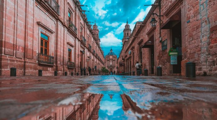 Top Things To Know Before You Visit Mexico