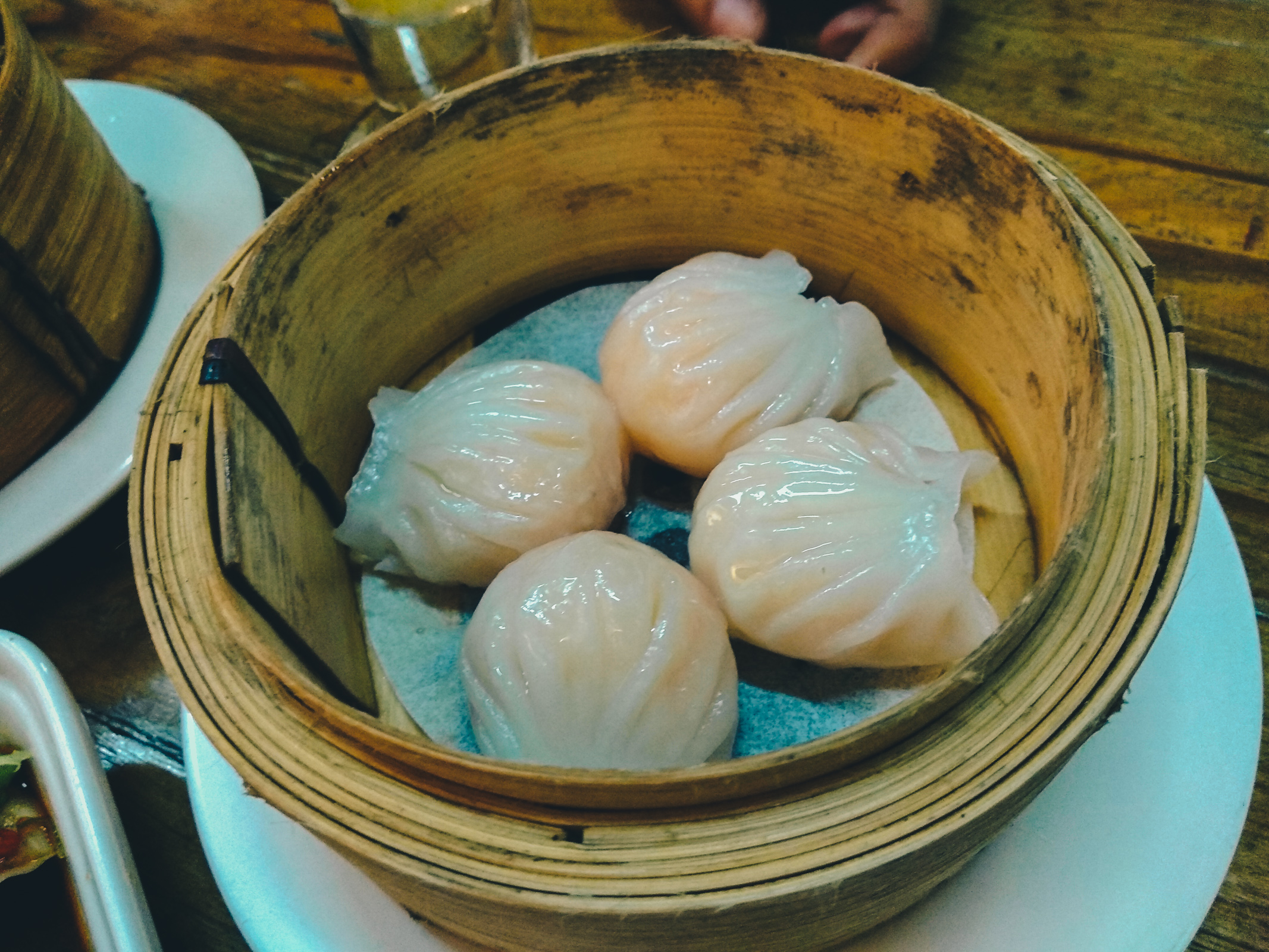 Wu S Kitchen Roasting And Dimsum In Kapitolyo Pasig