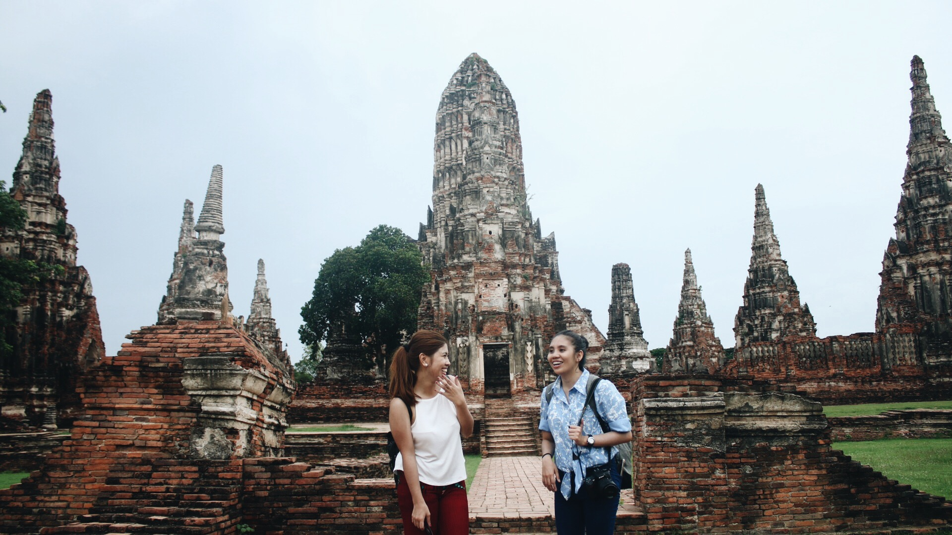 5D4N DIY Thailand itinerary (Bangkok, Ayutthaya and Pattaya) for less than ₱10,000