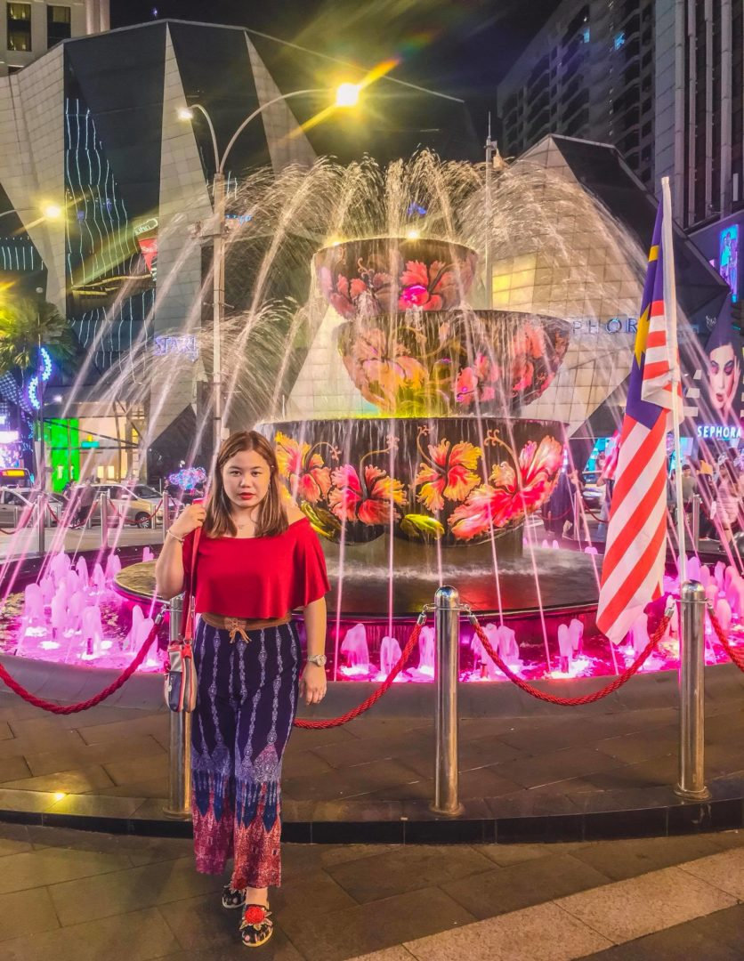 Kuala Lumpur Budget Itinerary | 3 Days in Malaysia for less than ₱2,000