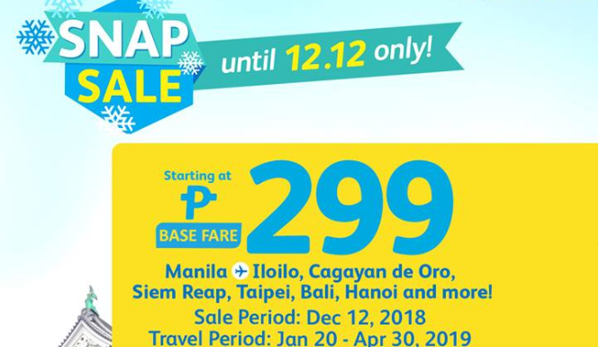seatsale-cebu-pacific-snap-sale-for-as-low-as-299