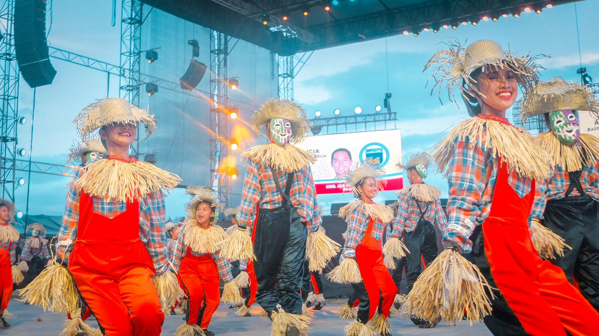 bambanti-festival-2019-in-isabela-achieved-a-guinness-world-record-title