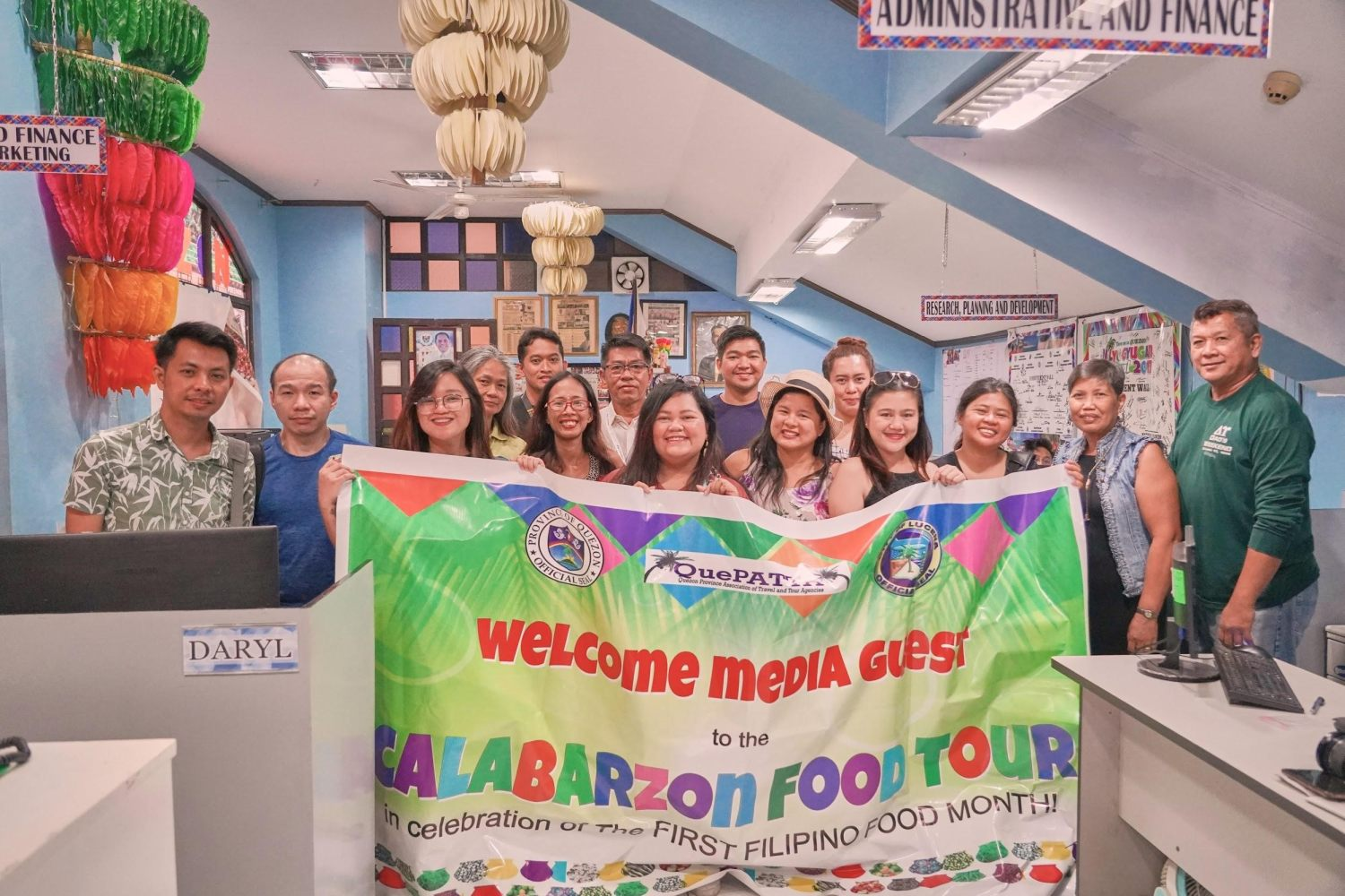 CALABARZON Food Trip in Celebration of Filipino Food Month | Cavite, Batangas, Quezon