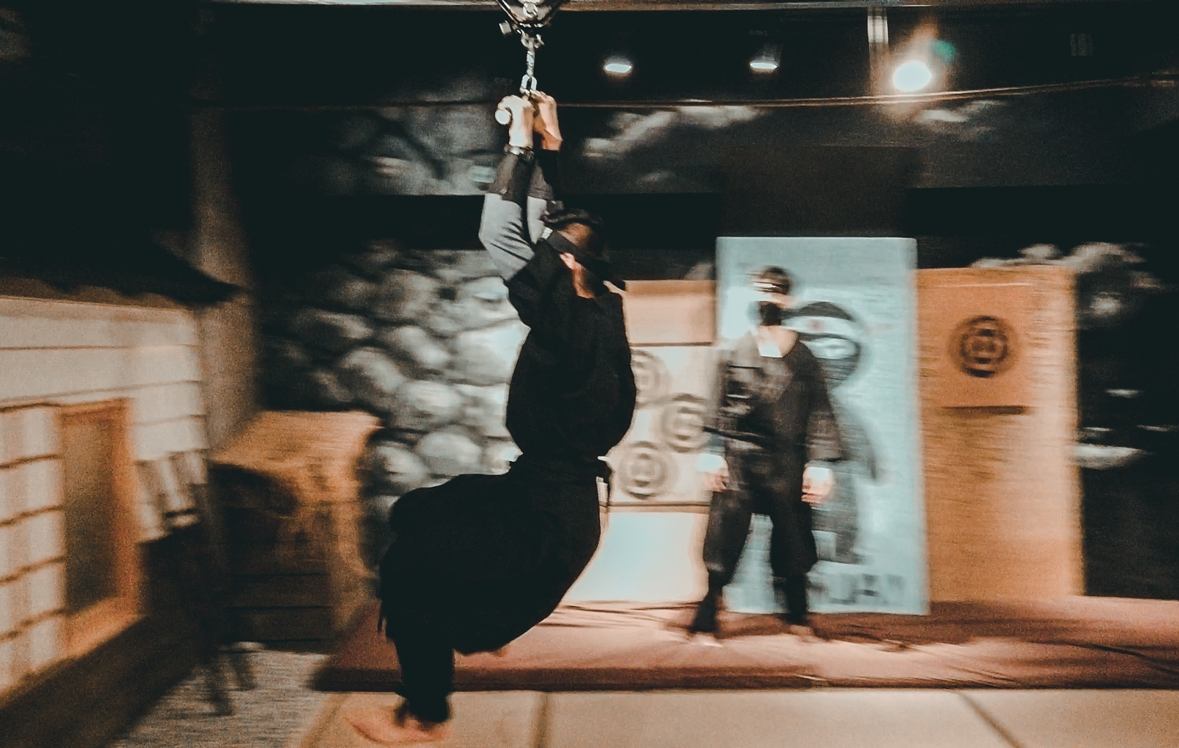 Sapporo Ninja Experience via KKday: Must-try Activity When in Sapporo