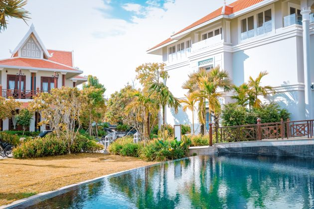 Memoire Palace Resort and Spa: Luxury Greatness in Siem Reap!