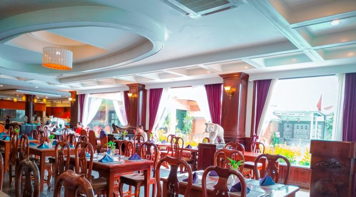 Memoire Siem Reap Hotel: Stay, Relax, Repeat