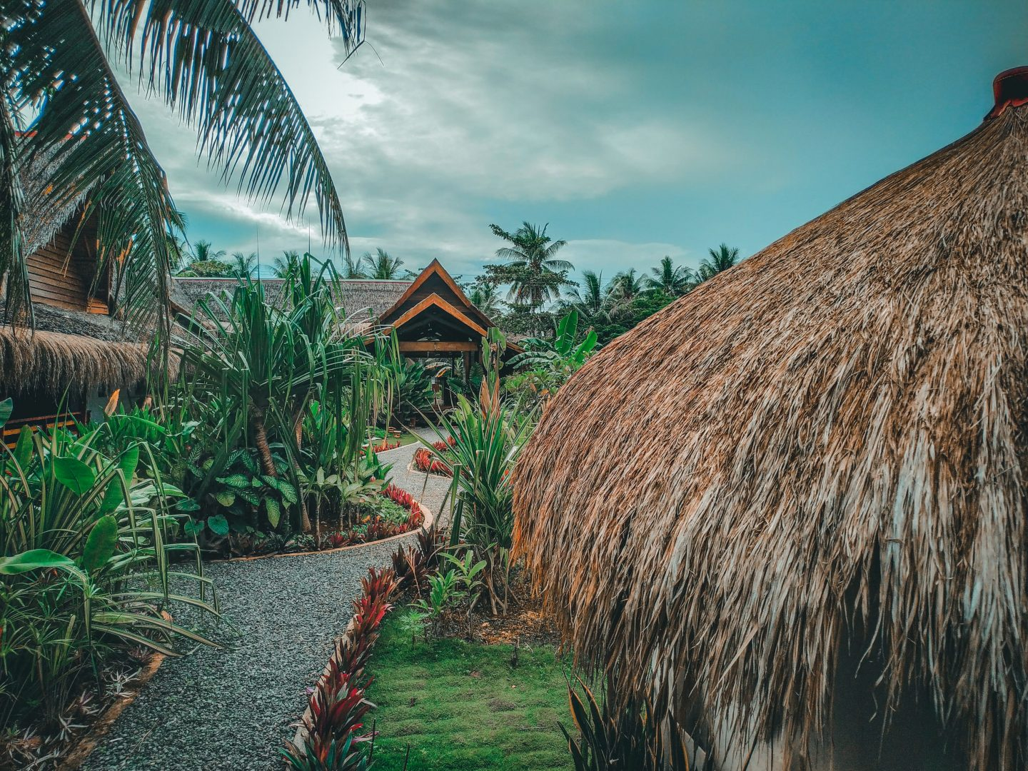 Bulan Villas Siargao: A Picturesque Accommodation in Siargao