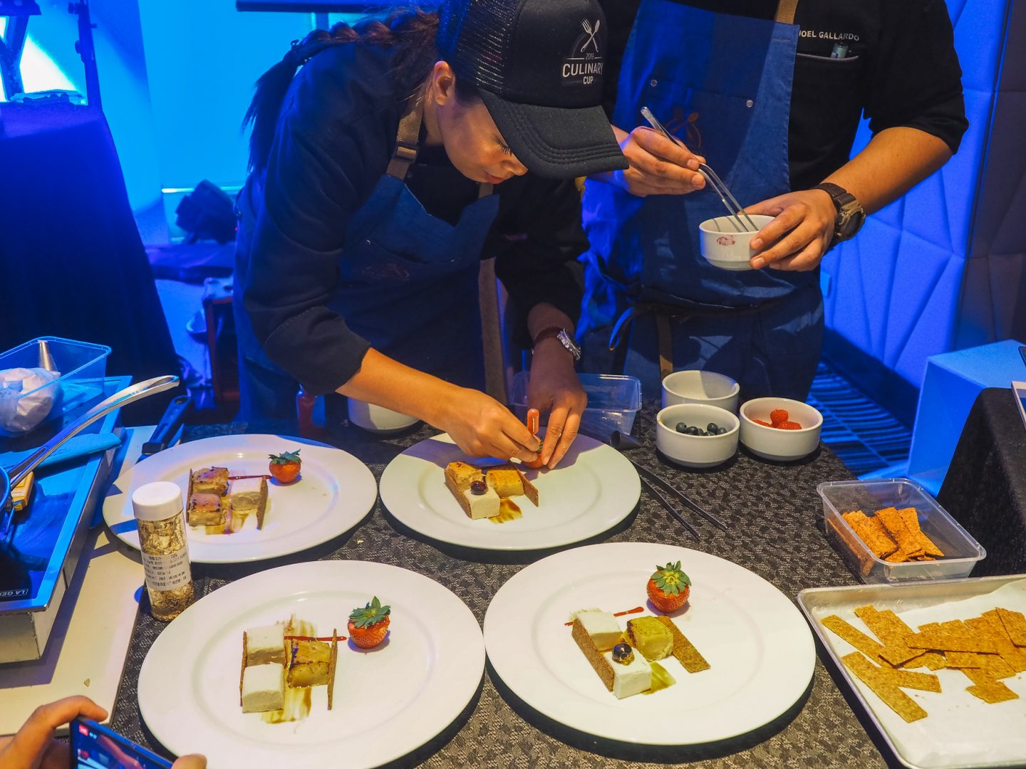discovery-hotels-and-resorts-inter-hotel-culinary-cup-2019