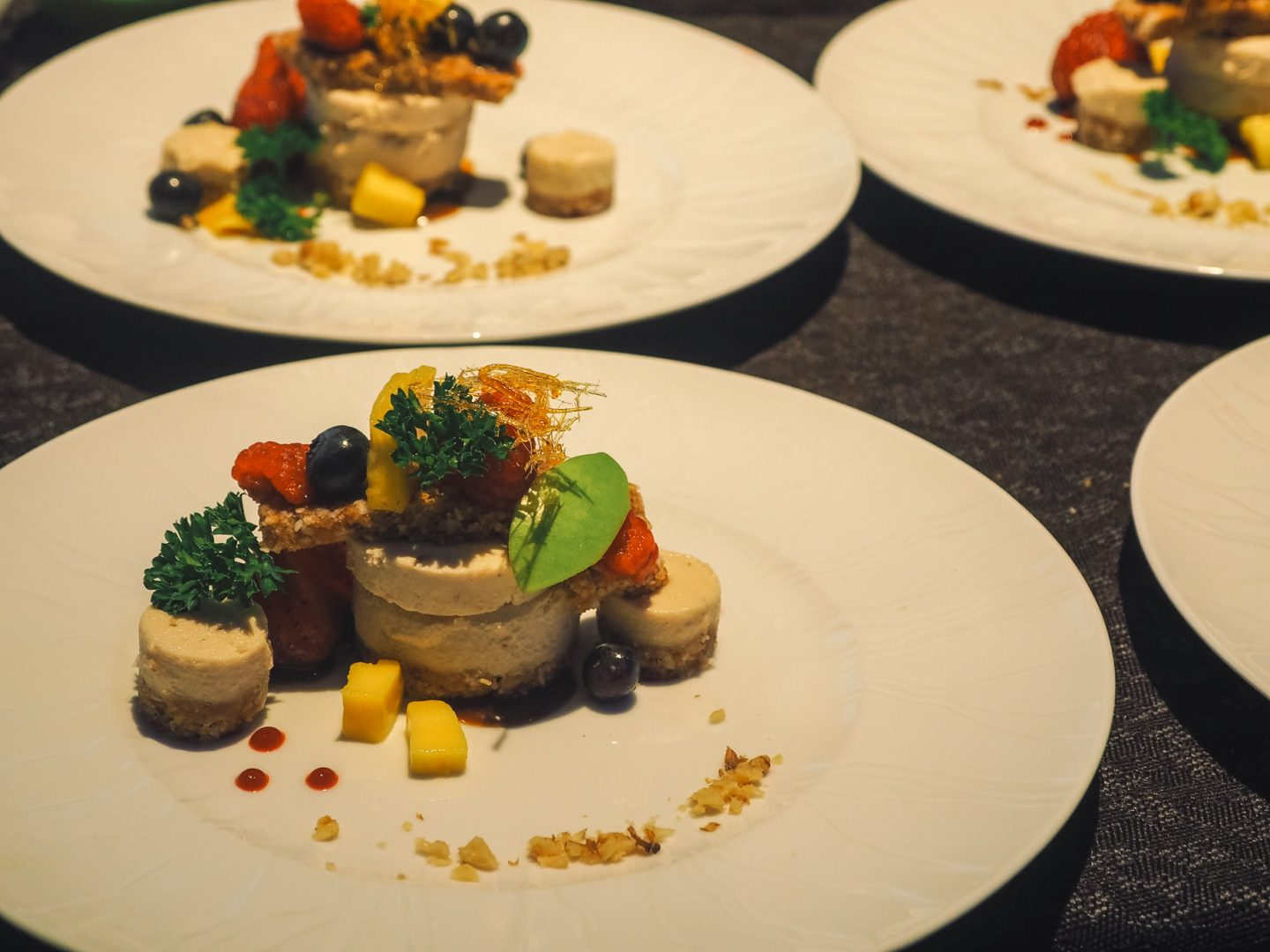 Discovery Hotels and Resorts: Inter-hotel Culinary Cup 2019