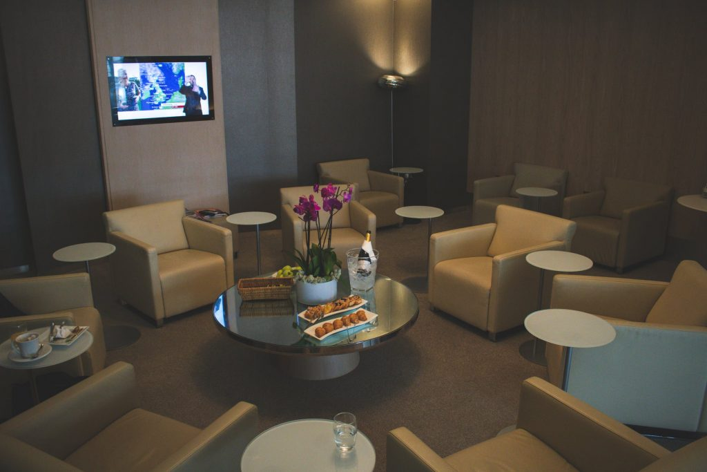 VIP Airport Lounges