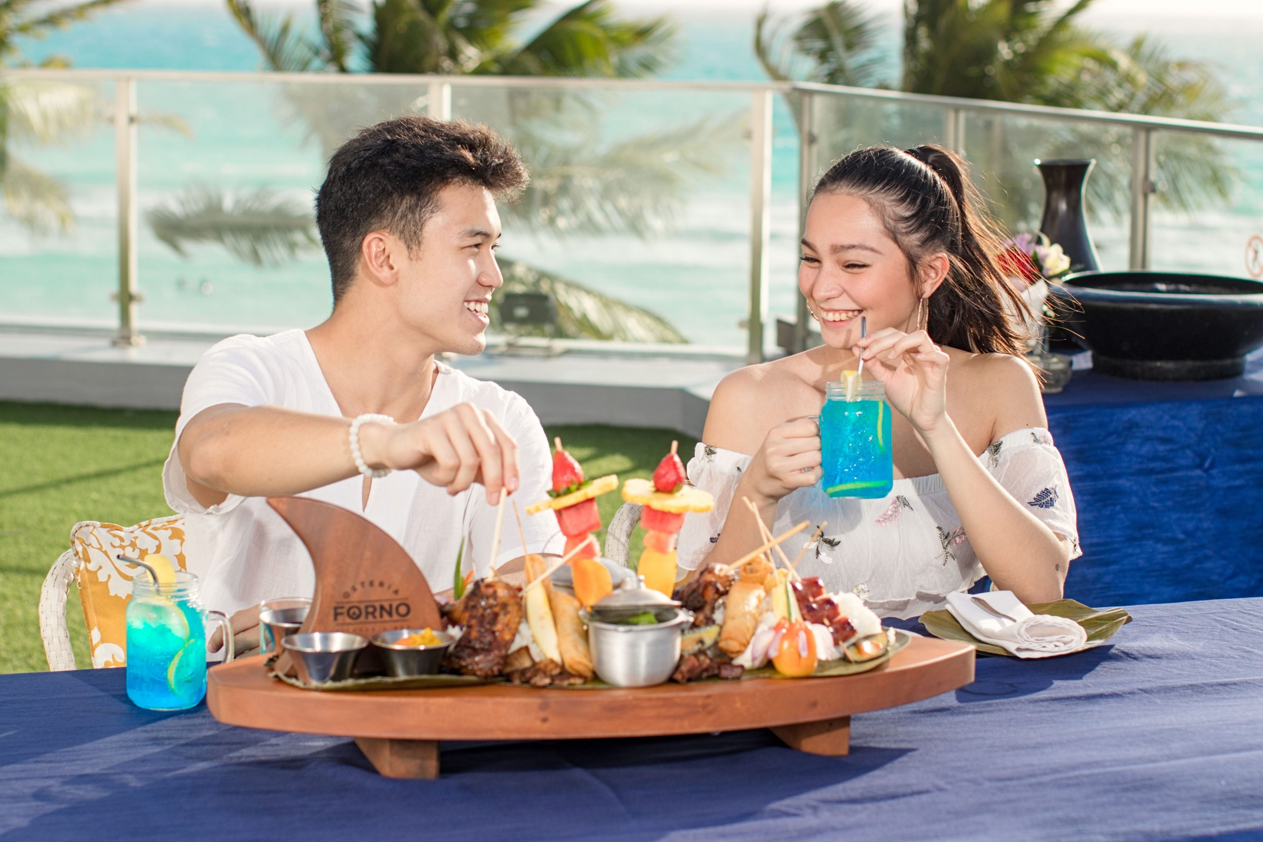 Have a Happy Summer with Discovery Hotels and Resorts
