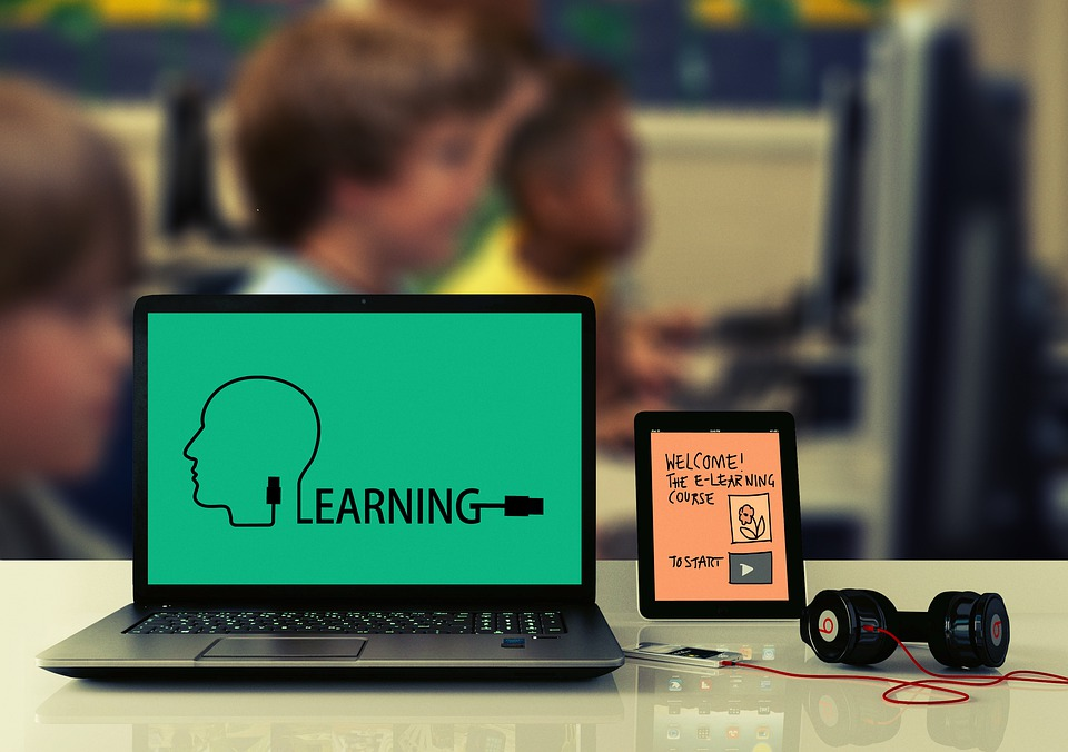 ABC Mouse Learning App