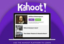 Play Kahoot Platform to Learn with Fun at Home