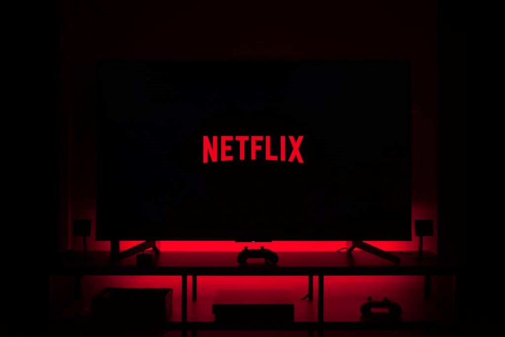 Netflix travel movies