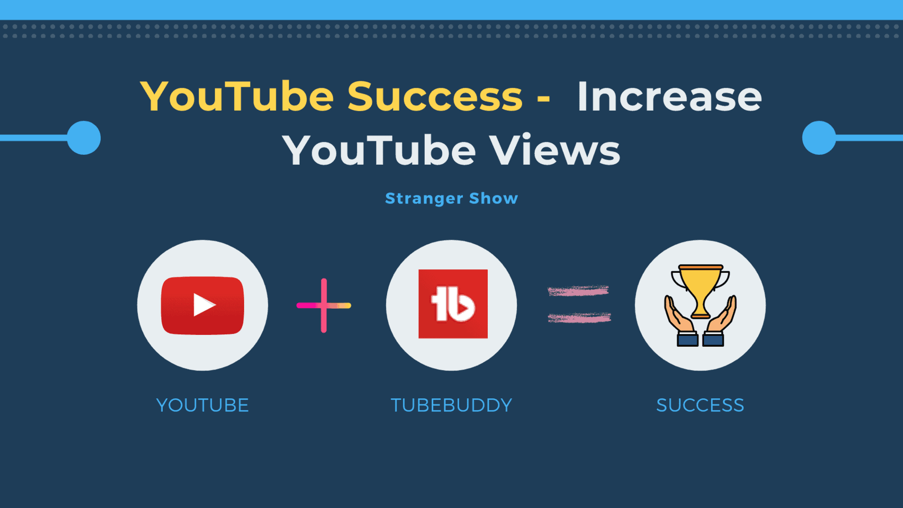 Apps to Track & Increase YouTube Subscribers