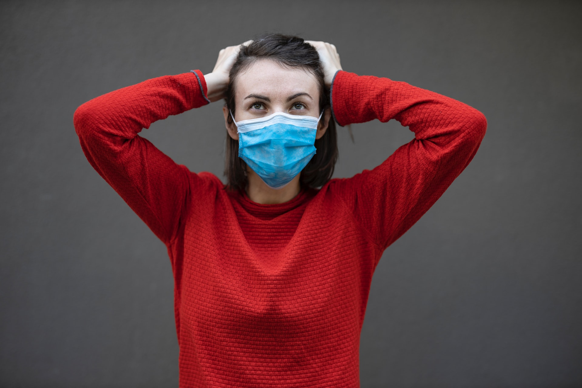 Wearing Mask And Social Distancing: Ways To Protect Your Families And Relatives During COVID 19