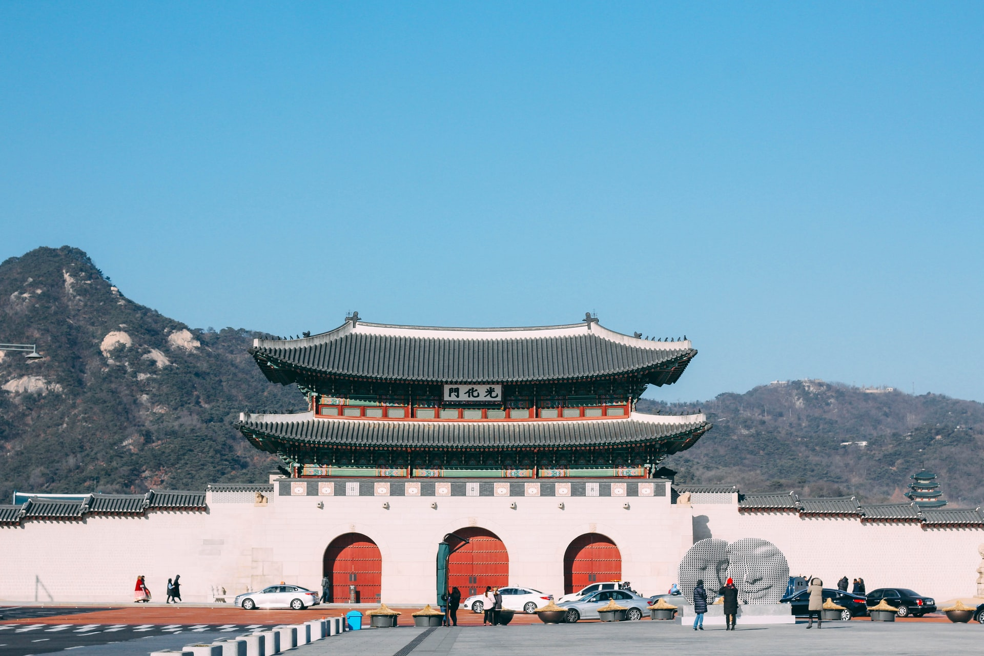 The 5 Most Impressive Discoveries in Seoul for First-Timers