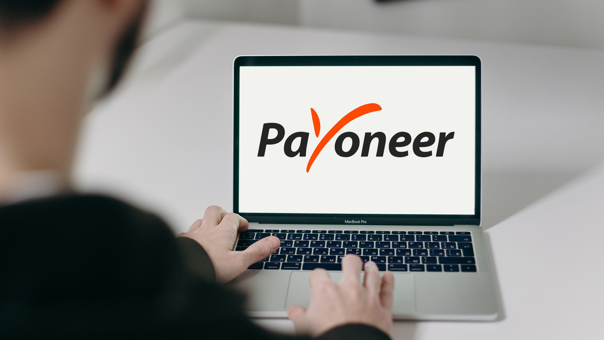 How to Register for Payoneer Account