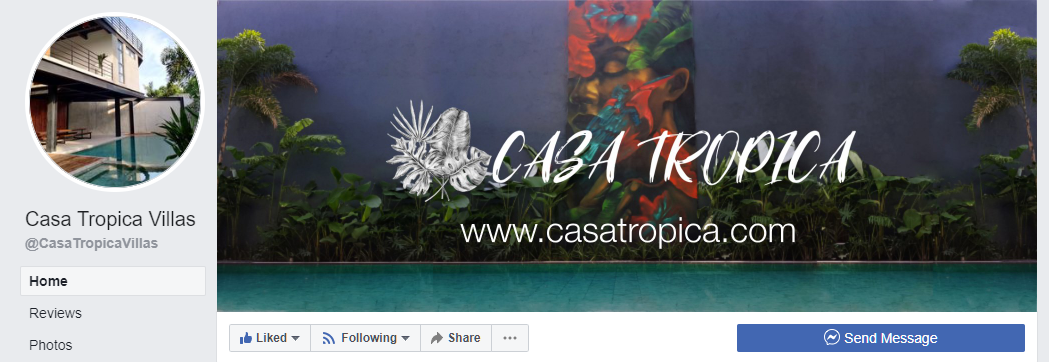 CASA TROPICA VILLAS: An Affordable and Instagram-worthy Modern Tropical Villa in Pansol