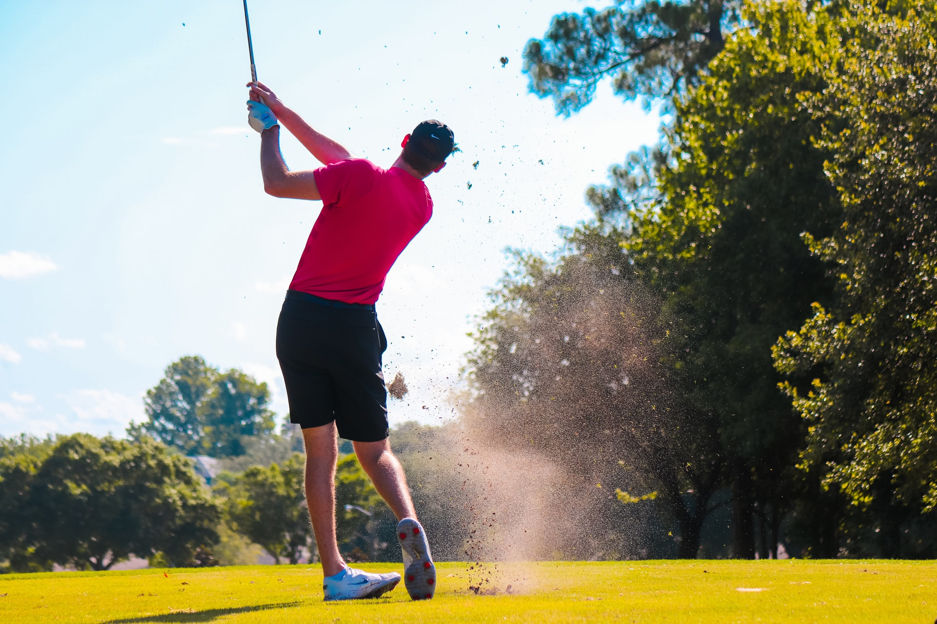 5 Things You Need to Start Playing Golf