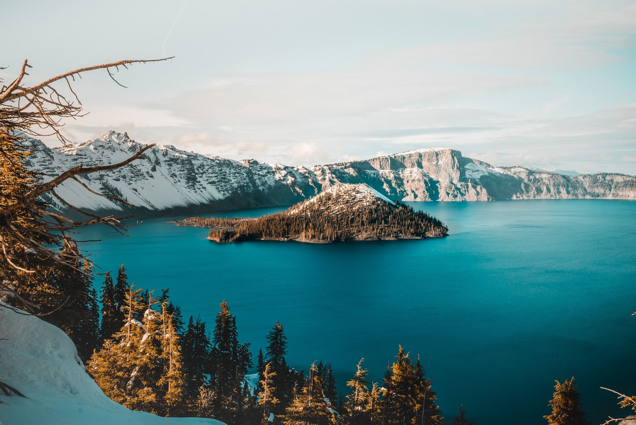 Camping is Always a Good Idea – Best Camping Places in the US