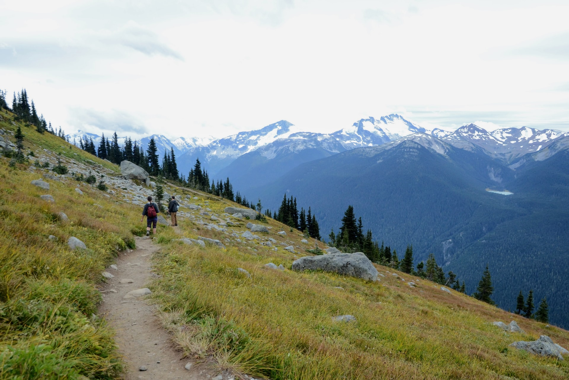Why Whistler Is the Perfect Vacation Spot